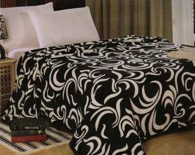 Welhouse Abstract Double Blanket Black