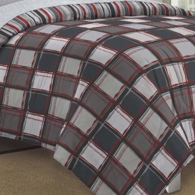 Loft Style Checkered