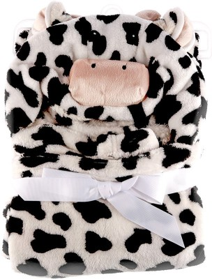 Lilsta Animal Single Top Sheet Black, White