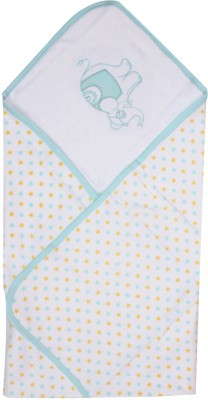 Beebop Animal Double Quilts & Comforters Blue