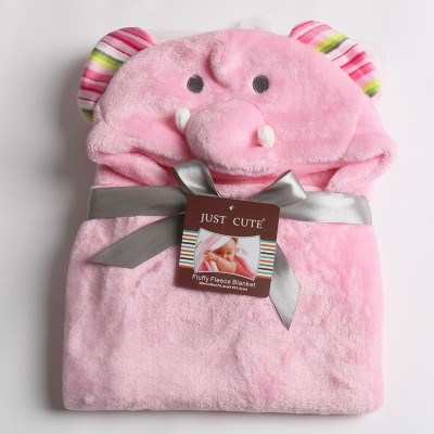 Carter's Animal Single Top Sheet Pink
