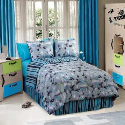 Veratex Bedding Collection Abstract
