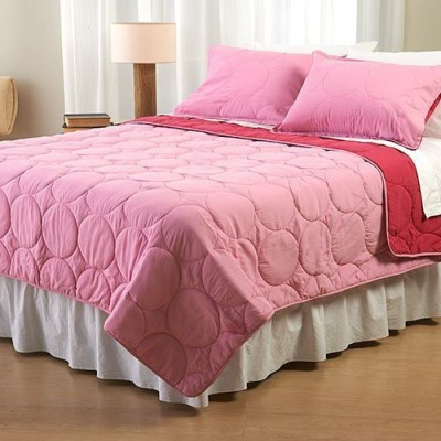 Rock Your Room Plain Pink