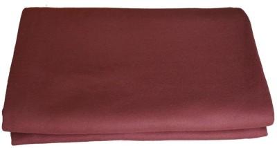Jazz Plain Single Blanket Multicolor