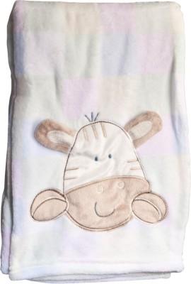 MeeMee Printed Single Blanket Multicolor