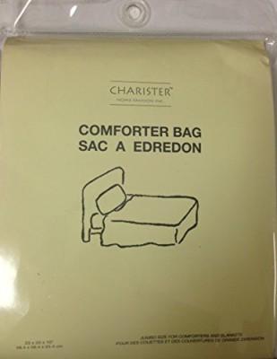 CHARISTER HOME FASHION Plain Blanket White