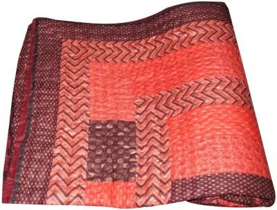 Shilimukh Floral Single Quilts & Comforters Multicolor