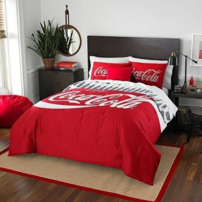 Coca-Cola Abstract