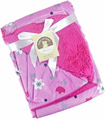 Carter's Floral Single Quilts & Comforters Pink
