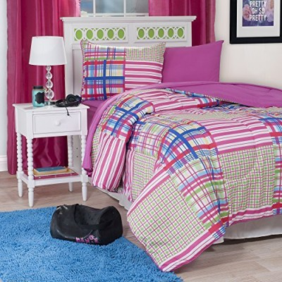 Bedford Home Checkered