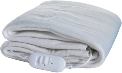Curie Plain Queen Quilts & Comforters White