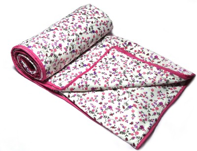 Ostata Floral Single Dohar Pink