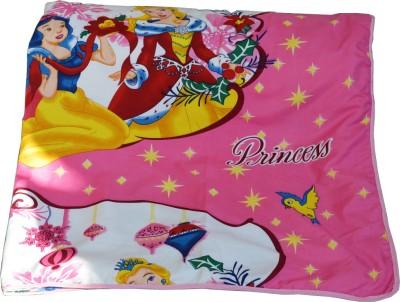 Deals For Bulk Cartoon Single Blanket Pink
