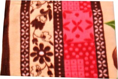 Shamrock Floral Single Top Sheet Multicolor