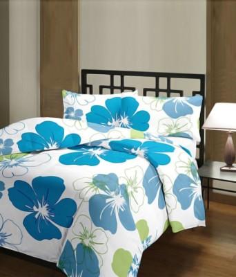 Blankets World Floral Single Blanket Multicolor