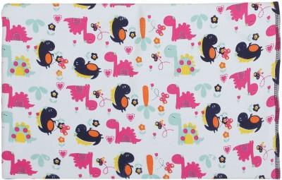 Nino Bambino Animal Single Blanket Natural