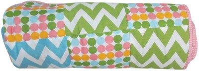 Always Kids Plain Crib Quilts & Comforters Multi Dot