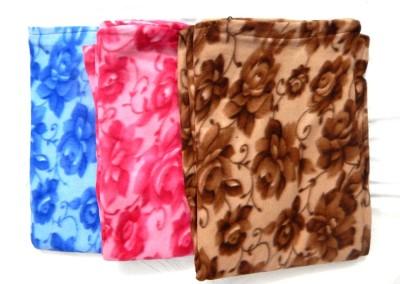 Peponi Floral Single Dohar Multicolor