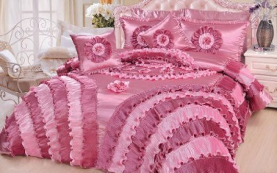 Dada Bedding Floral