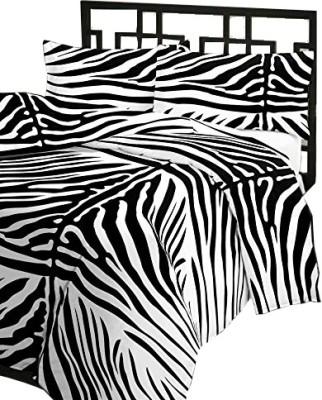 Renown Cartoon Single Blanket White