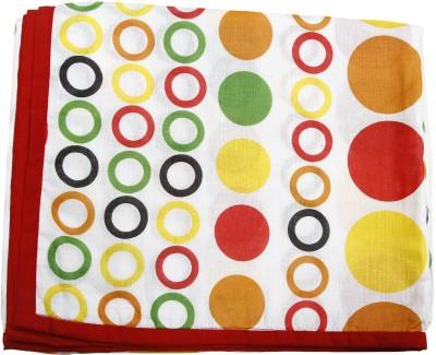 CocoBee Polka Queen Dohar Multicolor