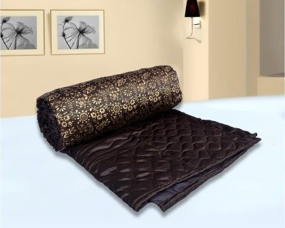 Urban Style Abstract Double Quilts & Comforters Multi Colour
