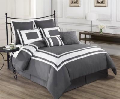 Cozy Beddings Striped