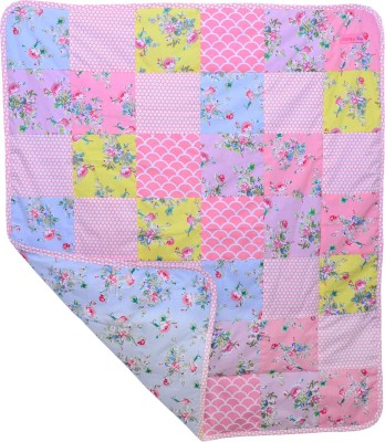 Always Kids Plain Crib Quilts & Comforters Floral