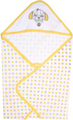 Beebop Plain Single Quilts & Comforters Yellow