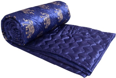 Home Shop Gift Animal Double Quilts & Comforters Blue