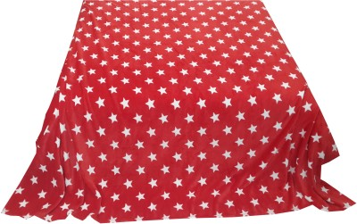 Welhouse Abstract Double Blanket Red