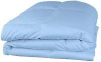MISR Queen Cotton Duvet Cover(Light Blue)