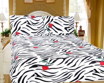 Benzo Animal Single Quilts & Comforters Multicolor