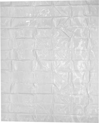 Abstra Floral King Blanket Grey