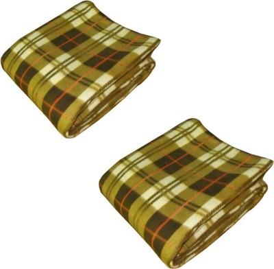 Z Decor Checkered Double Blanket Z Decor