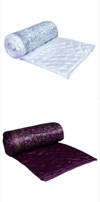 Rangsthali Printed Double Quilts & Comforters Multicolor