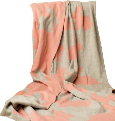 Pluchi Animal Single Quilts & Comforters Multicolor