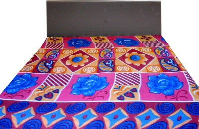 Valtellina Abstract Double Blanket Multicolor