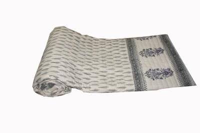Silkworm Paisley Double Quilts & Comforters White