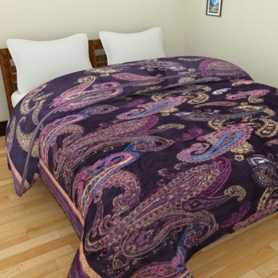 GARIMA 3 STAR Floral Double Quilts & Comforters multipal
