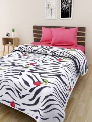 The Home Story Animal Queen Quilts & Comforters Multicolor