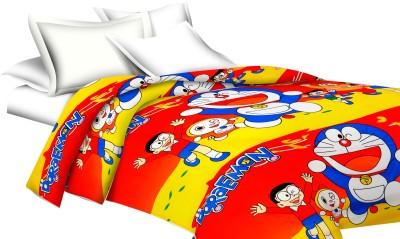 Shop Rajasthan Printed Single Blanket Multicolor