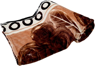 The Fancy Mart Floral Double Quilts & Comforters Multicolor