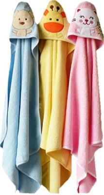 Brandonn Blended Bath Towel