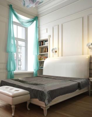 Needlecrest Plain Double Quilts & Comforters Grey