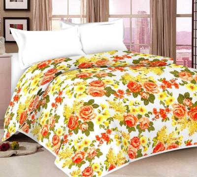 Ridan Floral Single Dohar Multicolor