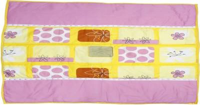 CocoBee Floral Crib Quilts & Comforters Multicolor