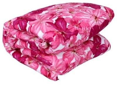 Gunnu Floral Double Blanket Multicolor