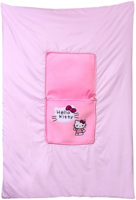 Portia Printed Single Quilts & Comforters Pink
