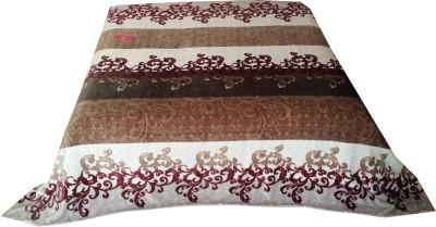 Valtellina Abstract Double Blanket Brown
